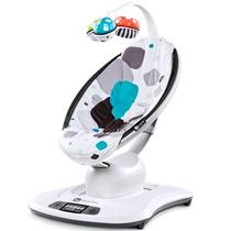 Cadeira De Balanço Mamaroo 4moms 2°geração Bluetooth Design