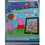 Tablet Infantil Brinquedo Educativo Peppa Pig