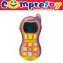 Telefone Educativo Backyardigans Dican; Celular Infantil