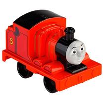 Thomas E Friends Meu Primeiro Trem James Fisher-price Mattel