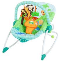 Cadeira Cadeirinha De Descanso Amigos Da Floresta Bright