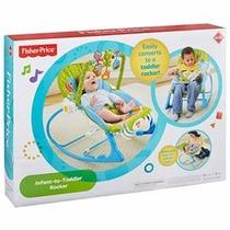 Cadeira Minha Infância Bosque - Fisher Price