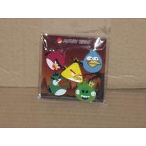 Imã Angry Birds - 5 Imãs