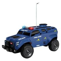 Carro Controle Remoto Maisto Voice Control Defender