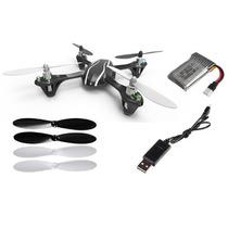Mini Drone Hubsan X4 V2 H107l 2.4g 4ch Rtf Completo Phantom