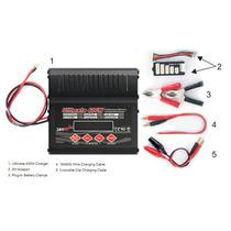 Carregador Rápido Bateria Imax B6 Ultimate 400wat 20amp