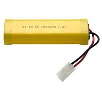 Bateria Ez Start - Traxxas 7.2v 1800mah Auto,nauti Rc
