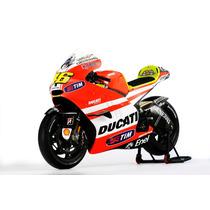 Moto Kyosho Mini-z Ducati Valentino Rossi #46 1-18 2.4ghz 30