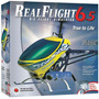 Simulador Realflight 6.5 Mode 2 Heli Mega Pack Great Planes