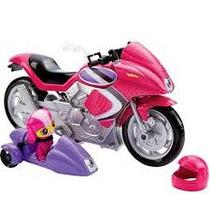 Barbie Moto Da Agente Secreta Novo Filme Lançamento Dhf21