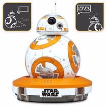 Bb-8 App-enabled Droid By Sphero Star Wars:the Force Awakens