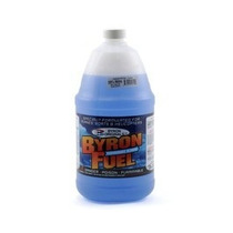 Combustível Glow Byron 20% Nitro 20% Óleo Aero Premium Y/s