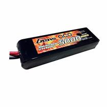 Bateria Lipo 3s 11.1v 5000mah 25c Gens Ace 3s1p Traxxas