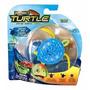 Robo Turtle - Azul - Tartaruga Robótica Realística Dtc 3610