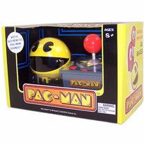 Pac Man Pacman Pac-man Com Controle Remoto Nanco Bandai