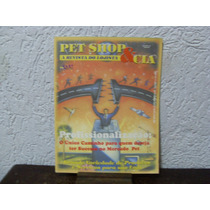 Revista Pet Shop & Cia Ano Iii Nº 20