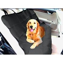 Capa Protetora Impermeável Para Banco De Carro - Levar Cães
