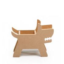 Porta Lápis Cachorro