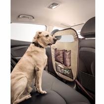 Barreira De Segurança Para Cães (carro) - Sanremo