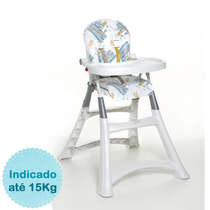 Cadeira De Alimentação Premium - Oceano Galzerano