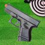 Pistola De Airsoft Calibre 6,0mm P698 - Rossi