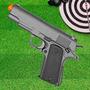 Pistola De Airsoft Calibre 6,0mm Zm04 - Rossi