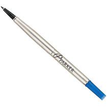 Carga Parker - 2 Unidades - Roller Ball Azul