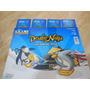 Álbum Cards Club Penguin Desafio Ninja + 30 Códigos