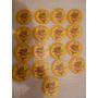 Tazos Animaniacs Arma E Voa - Lote Coleção Elma Chips - 53