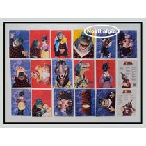 Cards - Famila Dinossauro - F(359)