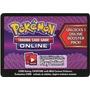 Código De Booster Online - Pokémon Tcg Online Dark Explorers