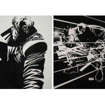 Cards - Sin City - Frank Miller - Coleção Completa
