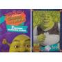 Cards - Shrek Terceiro - Coleção Completa