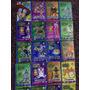 Coleção Cards Digimon Ligmon Elma Chips
