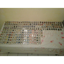 230 Cards Do Dragonball Z