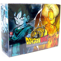 Dragonball Card Game Fusion Booster Box