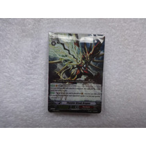 Cardfight Vanguard Resonance Of Thunder Dragon Trial Deck 6
