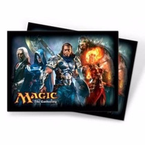 Sleeve Magic 2012 - Shield Ultra Pro