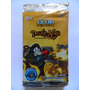 C784 - 40 Cards Club Penguin Desafio Ninja - 10 Pacotinhos