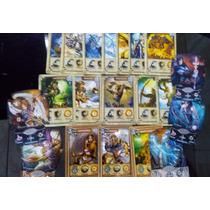 Cards Dracomania, Mythomania, E Outros - Cards Elma Chips