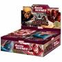 Battle Scenes Box Poderes Ocultos Card Marvel
