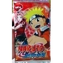 Cartinhas De Naruto