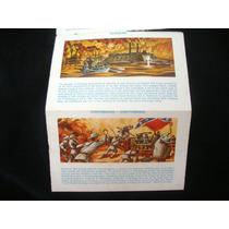 Postal Cartão Antigo Guerra Americana Civil War Eua