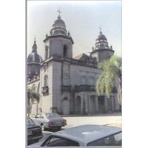 Cartão Postal Pelotas Rs Catedral São Francisco De Paula