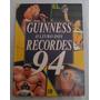 Livro - Guiness - O Livro Dos Recordes 94 - Peter Matthews