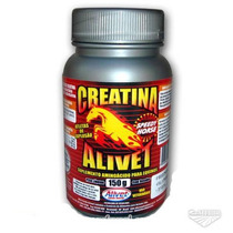 Creatina Speed Horse 150gr
