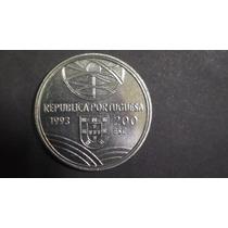 200 Escudos De 1993 - Portugal - Espingarda