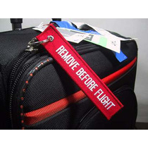 Remove Before Flight / A380 - Pilotos Comissarias (os)