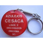 Chaveiro Azulejos Cesaca - Criciúma - Sc - A31p9