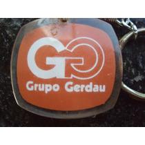Chaveiro Grupo Gerdau - Siderurgica Açonorte - A7p5